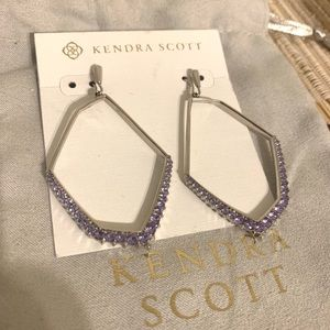 Kendra Scott Nell earrings
